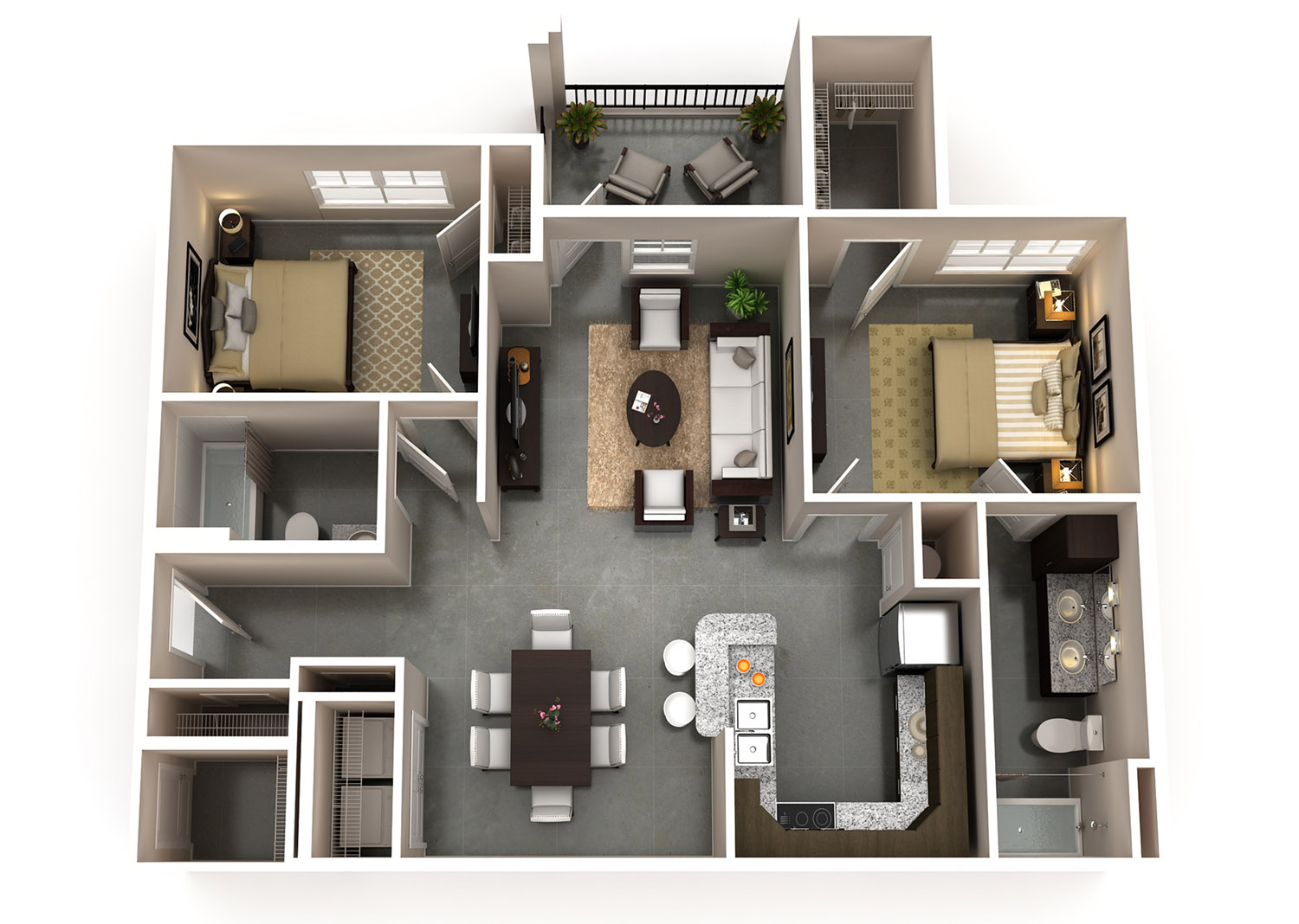 Floor Plans. Welcome   Rivers Edge Apartments